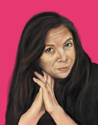 Carmen Boullosa; illustration by Johnalynn Holland