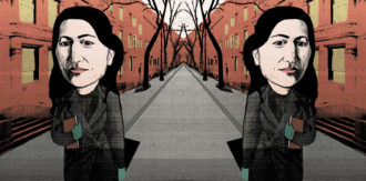 Nicole Krauss; illustration by Ellie Foreman-Peck