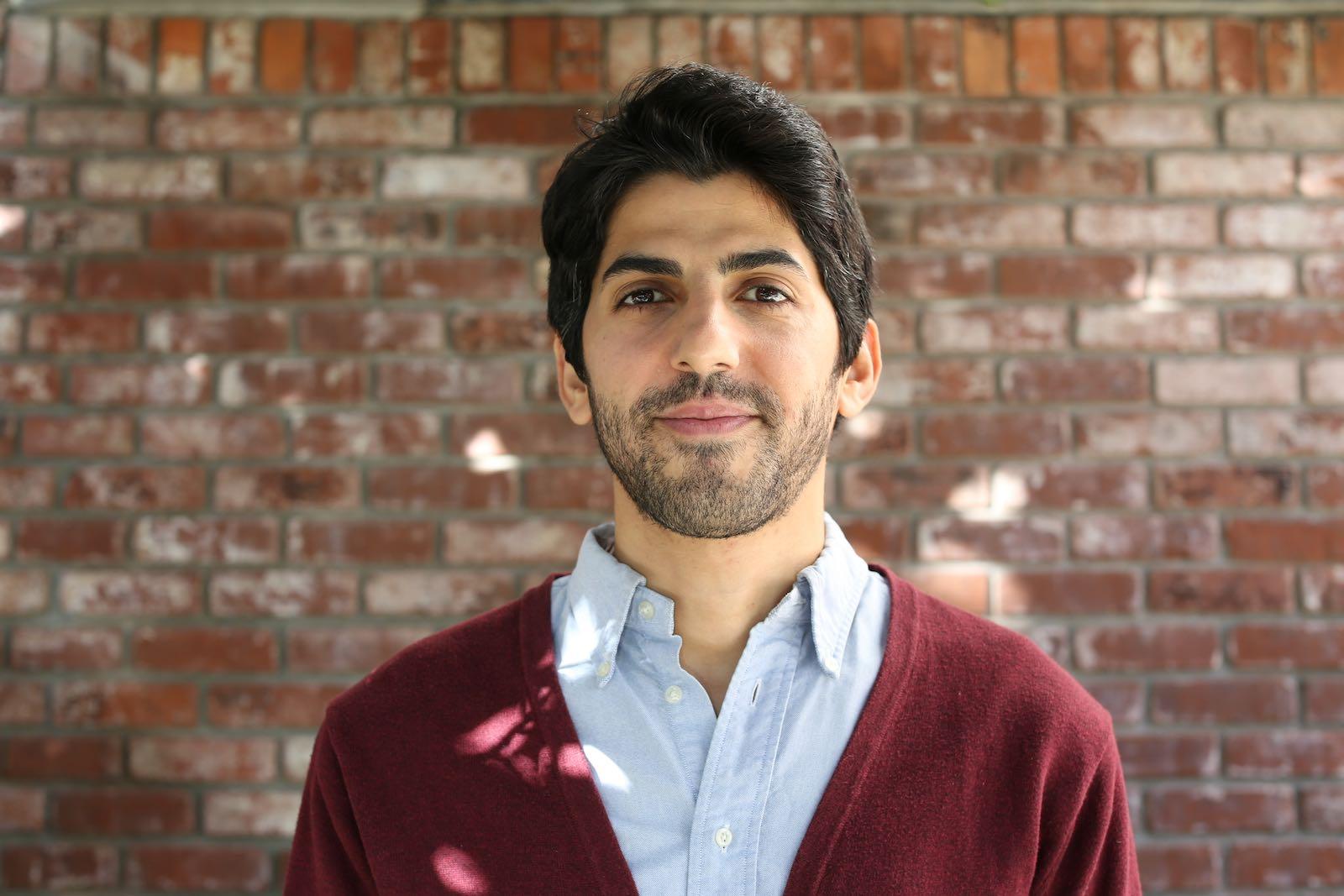 Jehad al-Saftawi