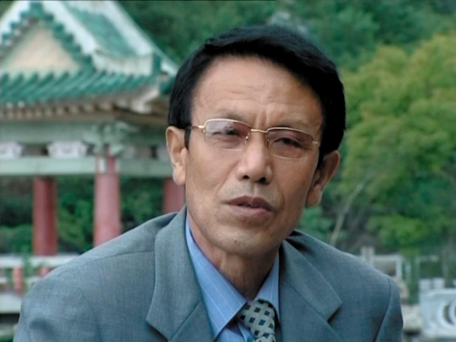Paek Nam-nyong