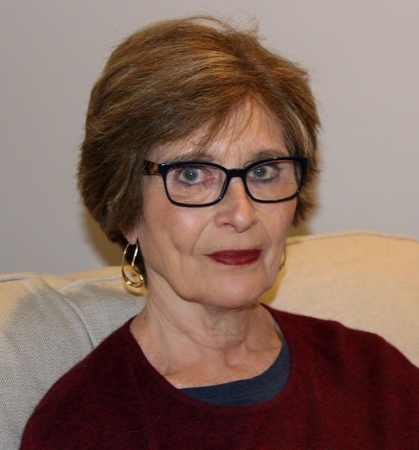Amy Knight