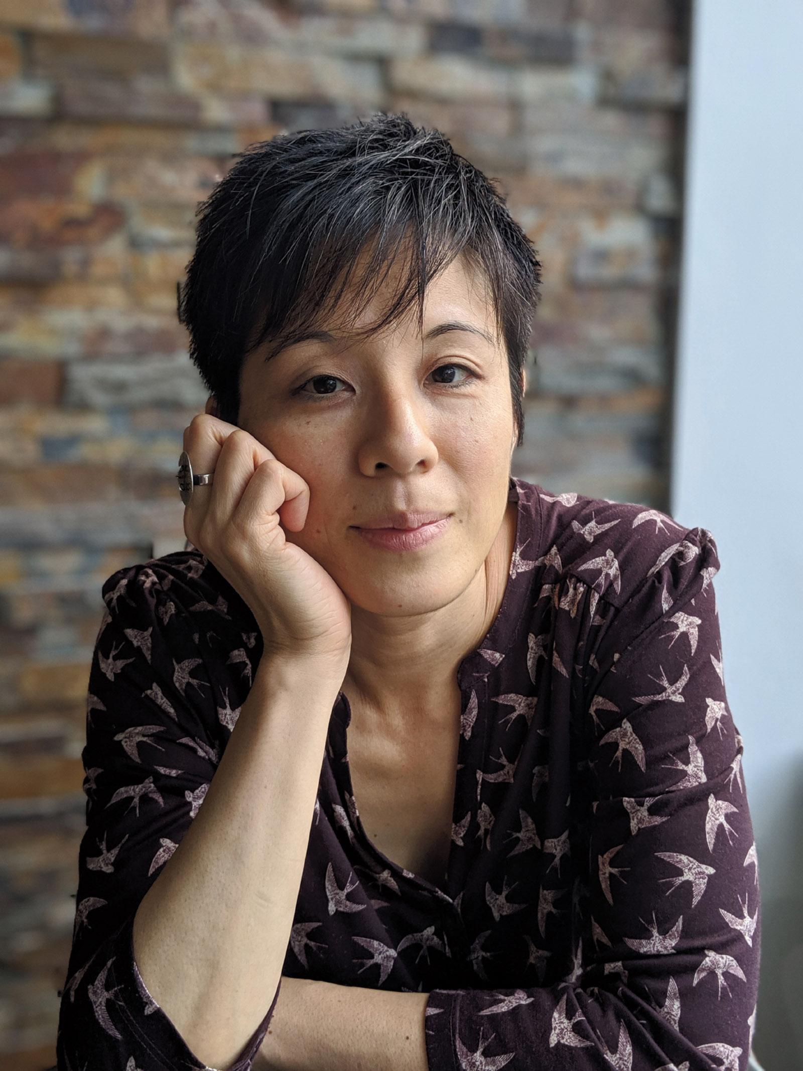 Asako Serizawa
