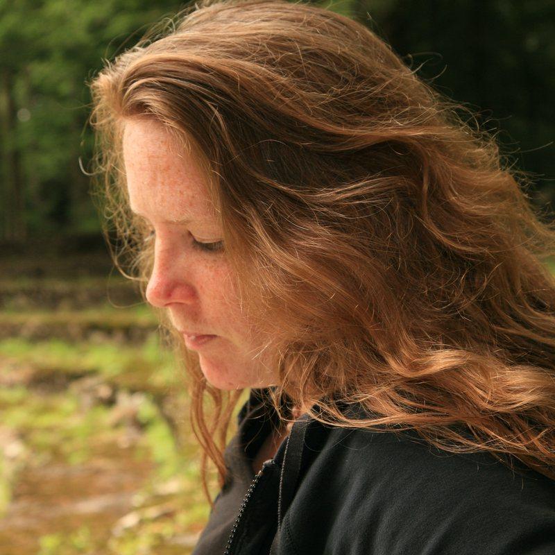 Maureen McLane