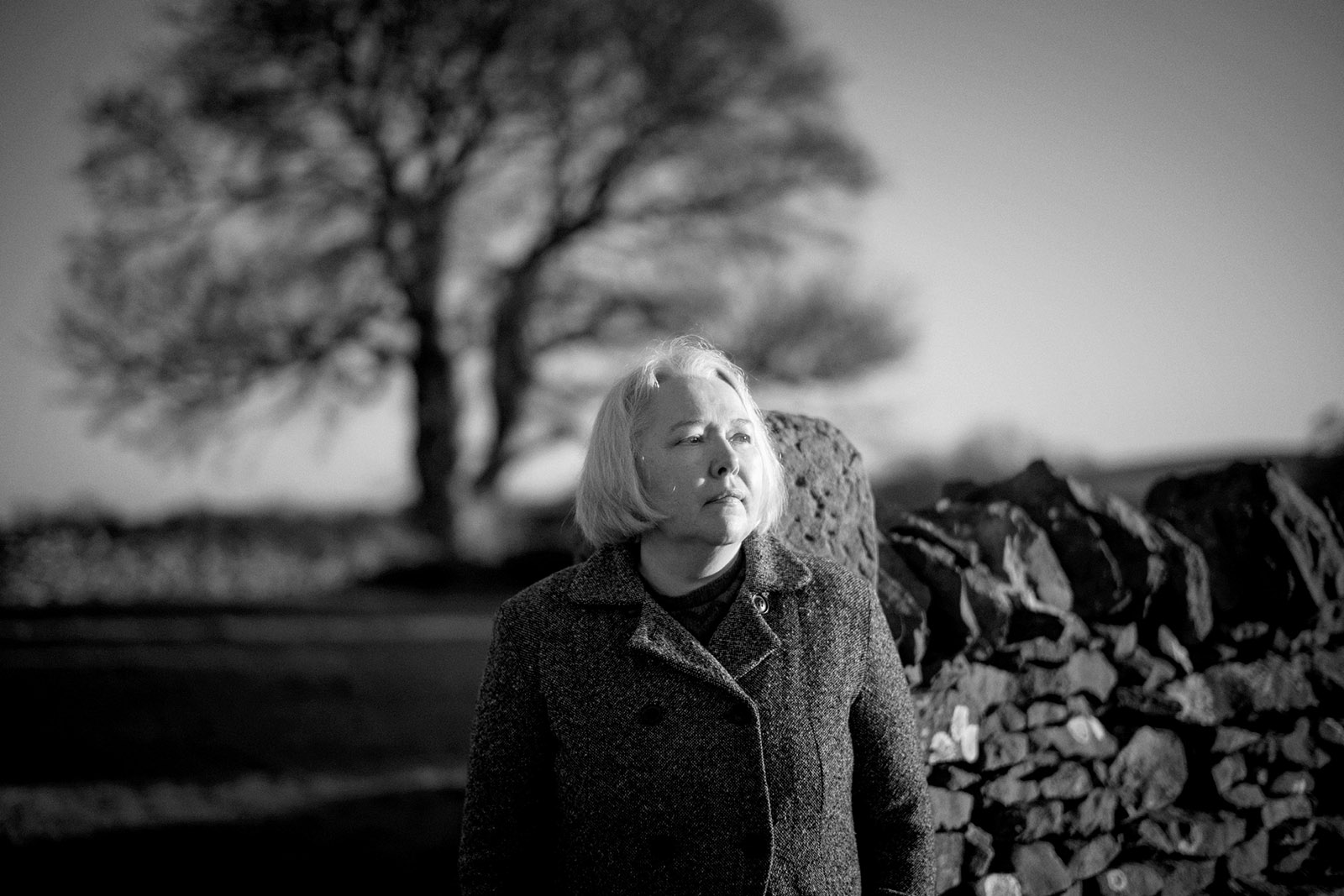 Susanna Clarke, Derbyshire, England