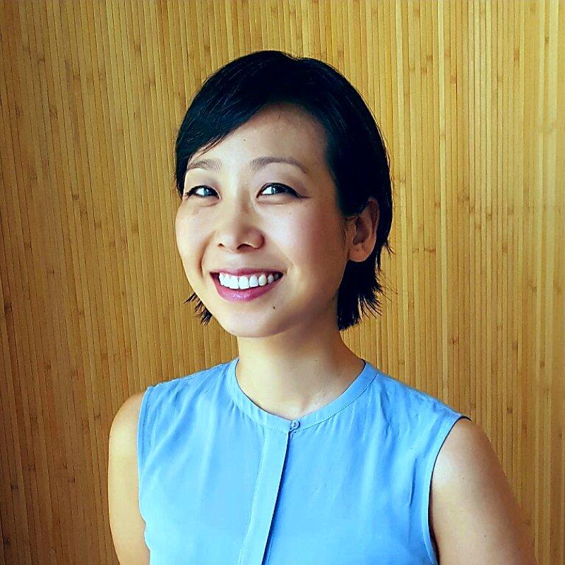 Tammy Kim