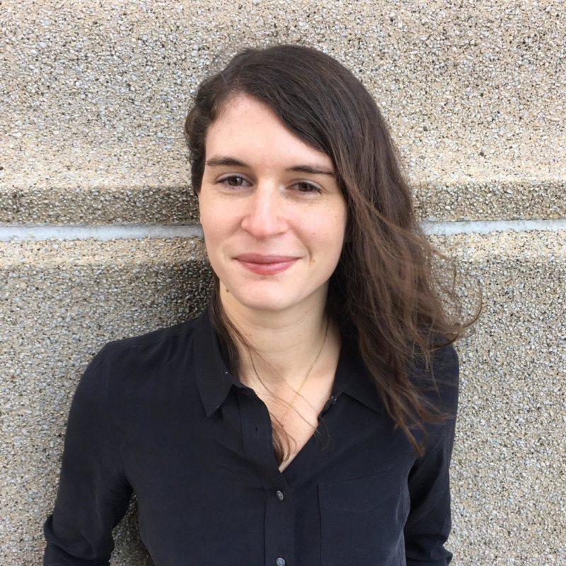 Madeleine Schwartz
