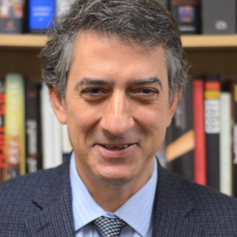 Michael Tomasky