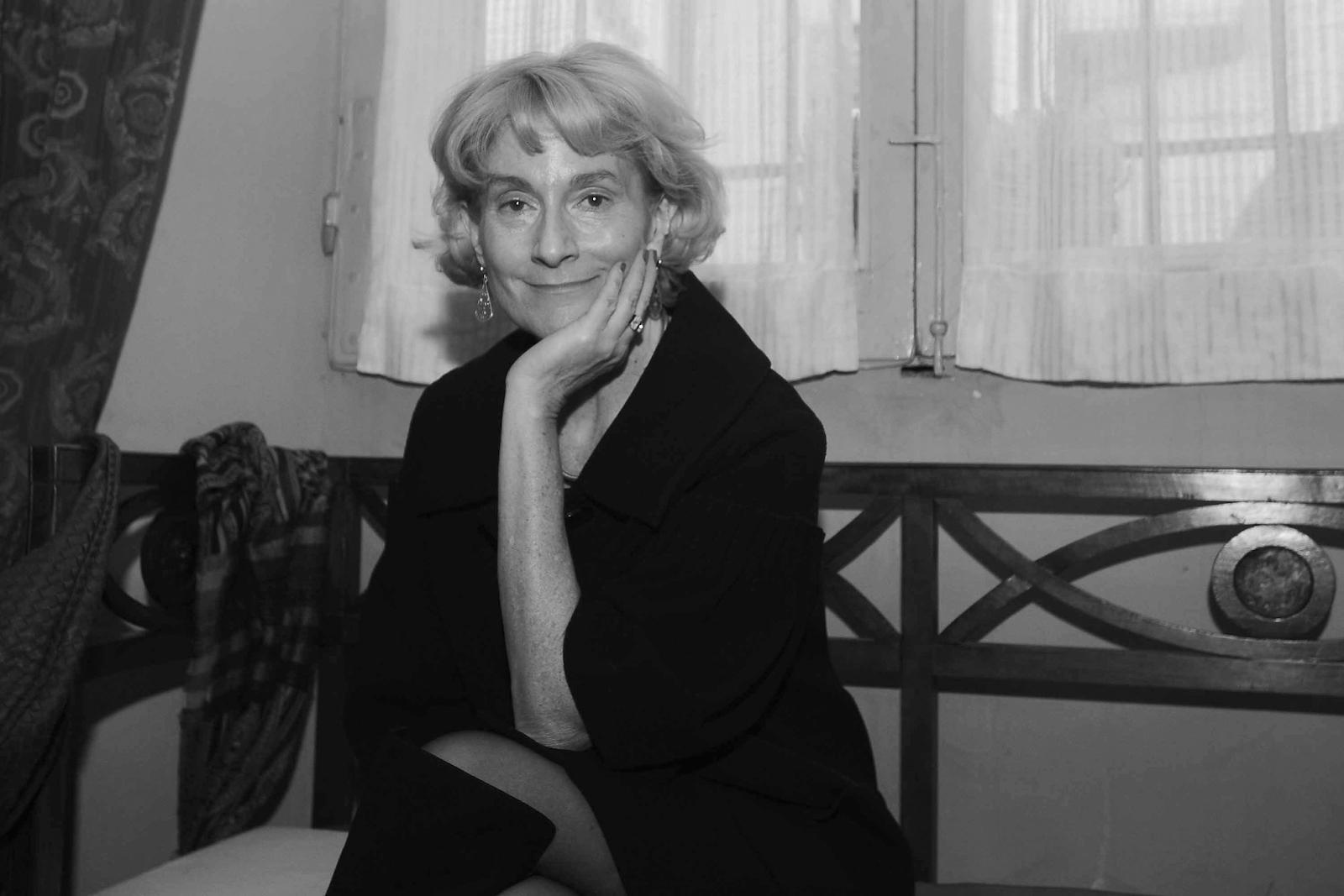 Martha Nussbaum, 2013