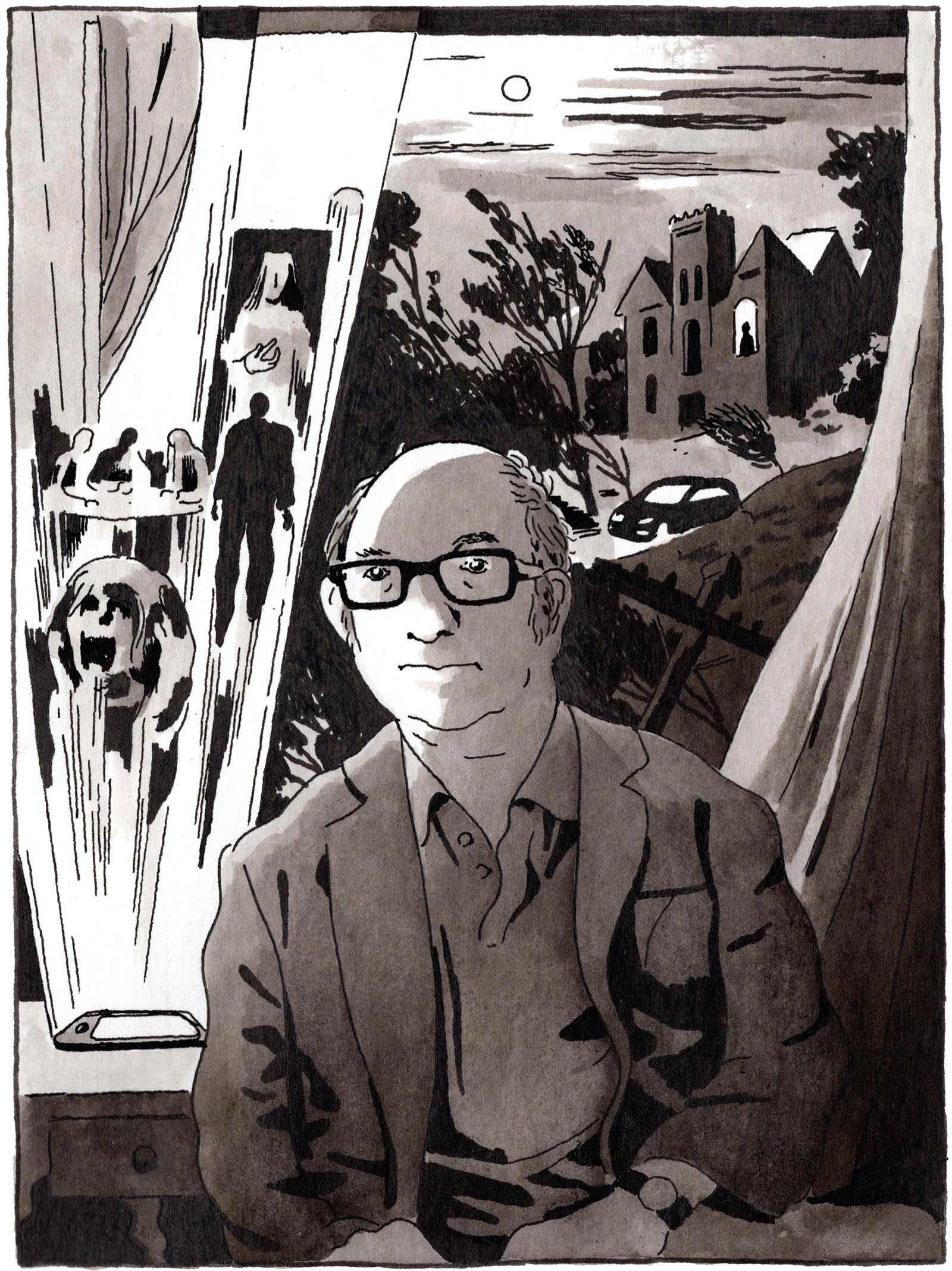 John Lanchester