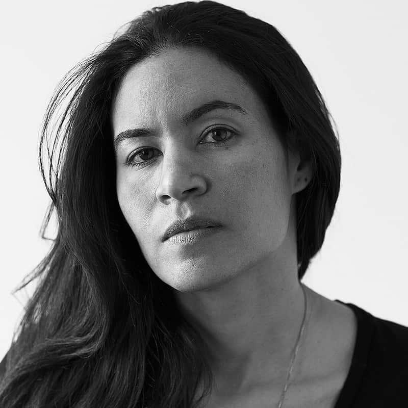 Yasmine El Rashidi