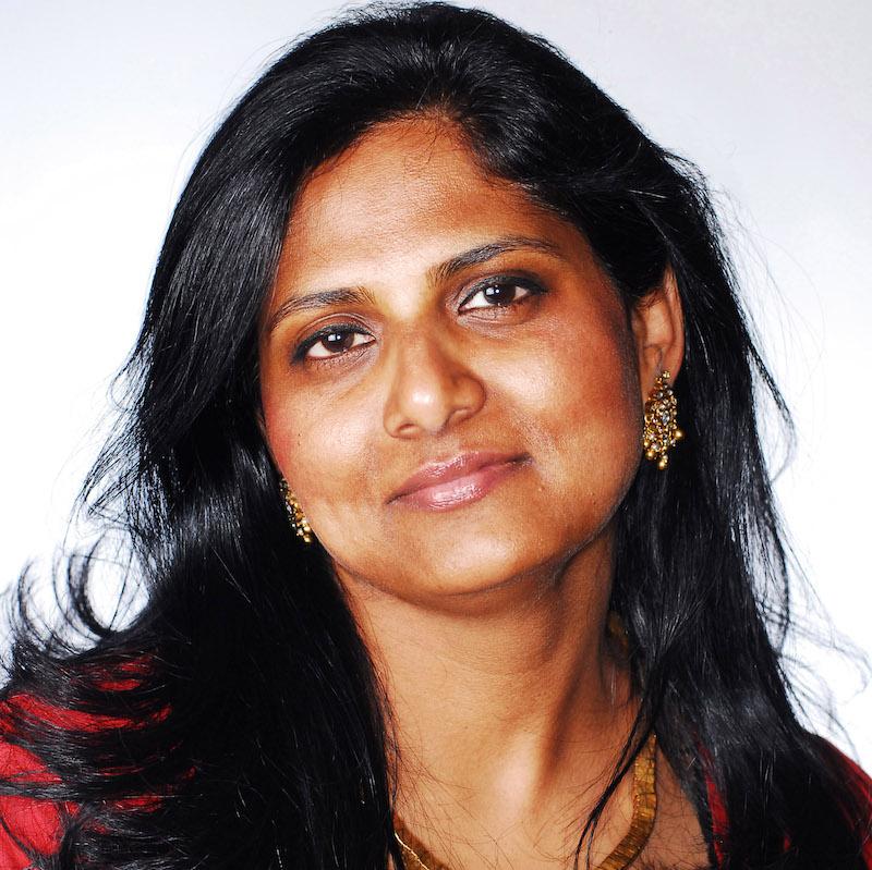 Priyamvada Natarjan