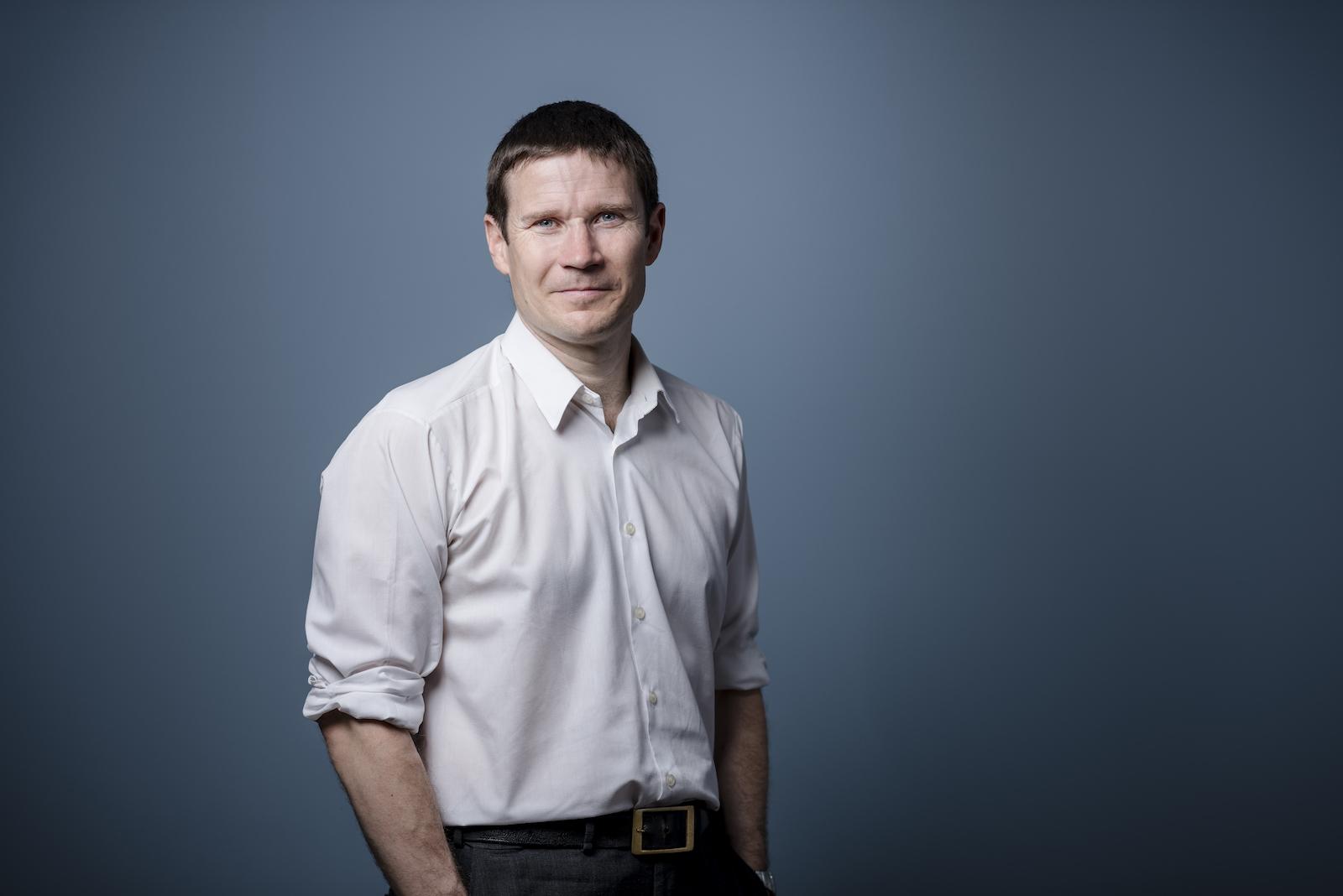 Gavin Francis