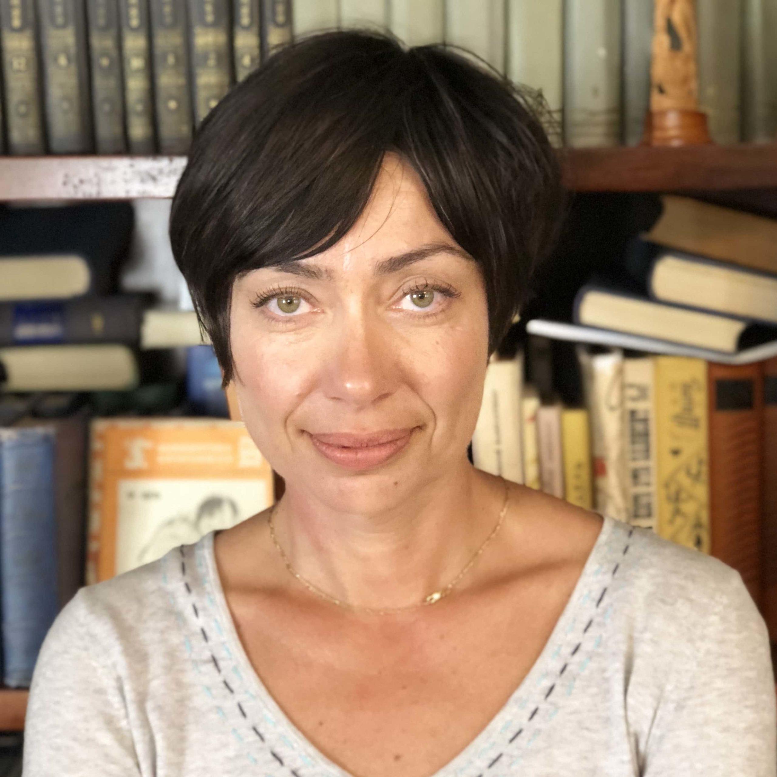 Anastasia Edel